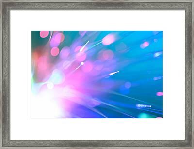 The Inner Light Framed Print