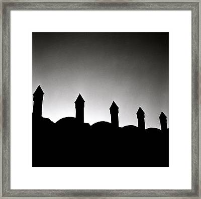 Timeless Inspiration Framed Print