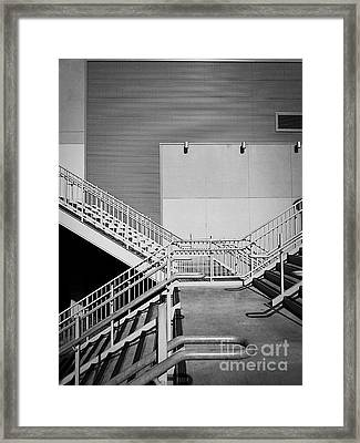 The Interwoven Emotions Framed Print by Fei A