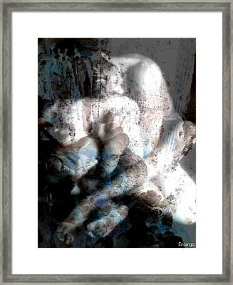 The Intimate Ultimate. Framed Print
