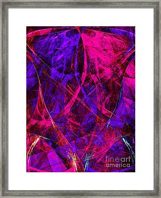 The Jester 20130510v2 Vertical Framed Print