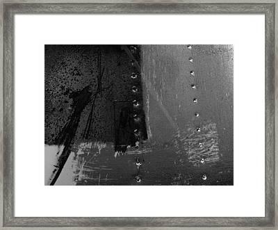 The Long Journey Framed Print by Tom Druin