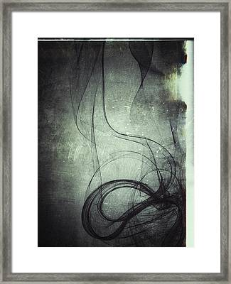 The Octo-climber Framed Print by Guillermo De Llera