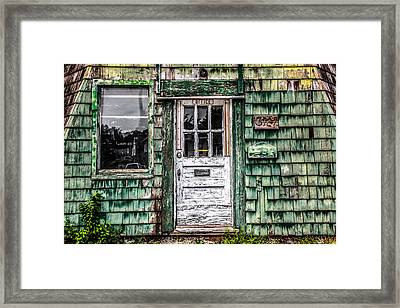 The Office Framed Print