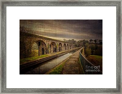 The Old Aqueduct Framed Print