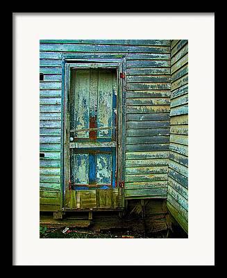 Indiana Scenes Photographs Framed Prints