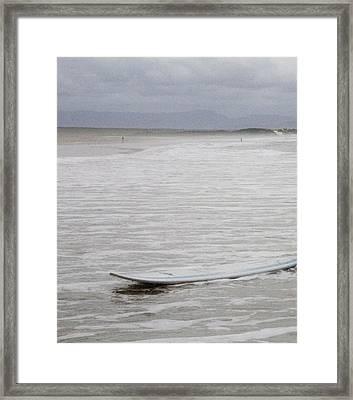 The Original Days Framed Print by Kayleigh Semeniuk
