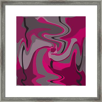 The Path Framed Print by RjFxx at beautifullart com