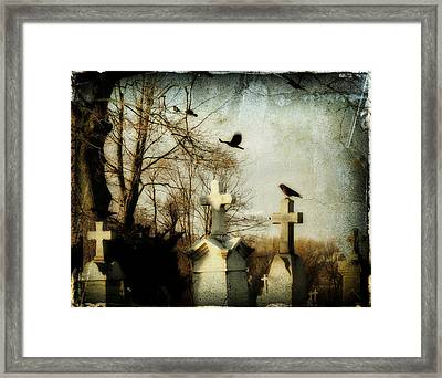 The Prelude Framed Print