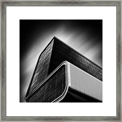 The Rai 2 Framed Print by Dave Bowman