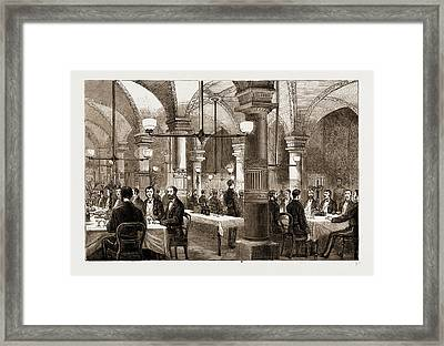 The Royal Naval College, Greenwich, London Framed Print by Litz Collection
