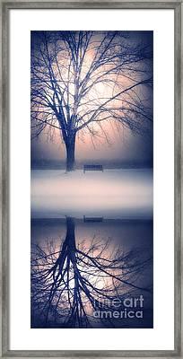 The Sanctuary Framed Print by Tara Turner