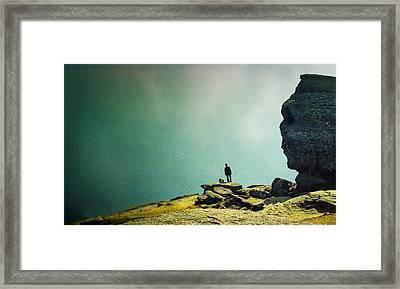 The Sfinx 1998 Framed Print