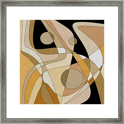 The Soloist Framed Print by Val Arie