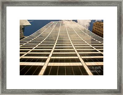 The Solow Building Framed Print
