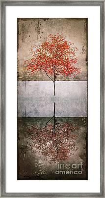 The Sorrow No One Sees Framed Print by Tara Turner