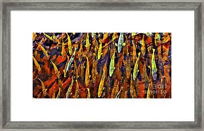 The Spawn Framed Print by Steve Ratliff