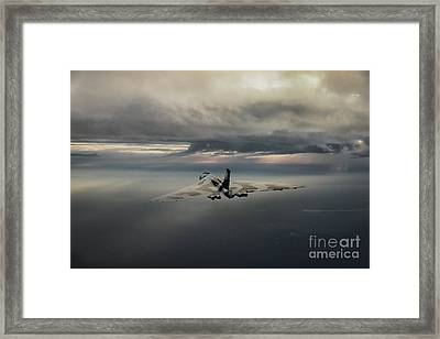 The Spirit Of Great Britain Framed Print