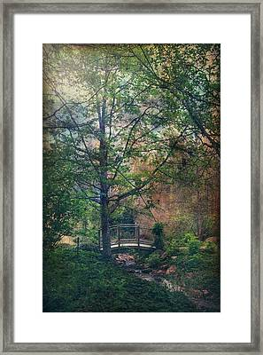 The Sweet Hereafter Framed Print by Laurie Search