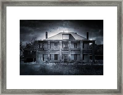 Tcm #9  Framed Print
