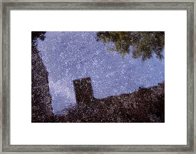The Tower  C# 85 Framed Print