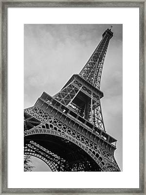 The Tower Framed Print by Steven  Taylor