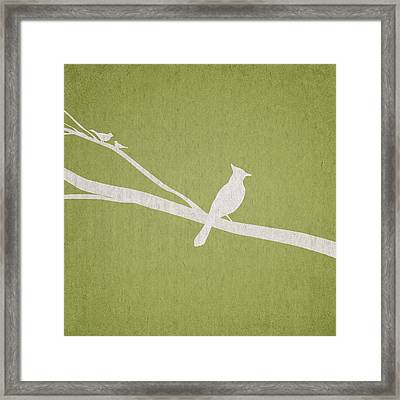 The Tree Branch Framed Print by Aged Pixel