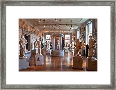 The Walker Art Gallery, Liverpool Framed Print by Panoramic Images