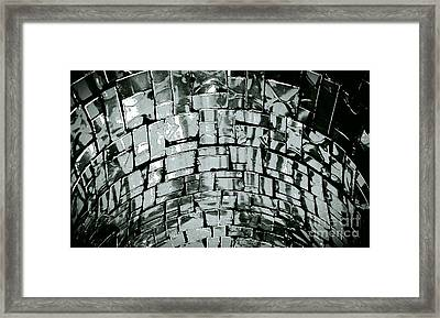 The Well Framed Print