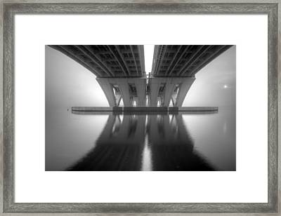 the Wilson Framed Print by Edward Kreis