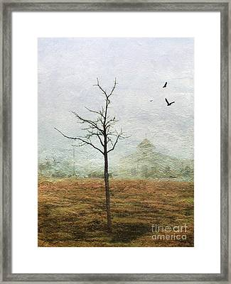 Thechurch - No.1001 Framed Print