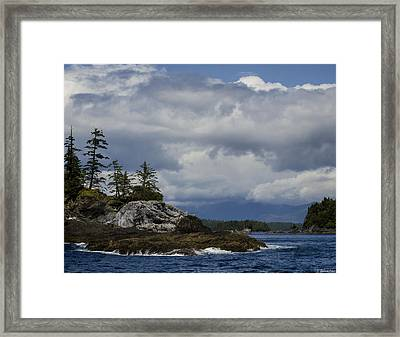 There Is So Much - West Coast Series By Jordan Blackstone Framed Print by Jordan Blackstone