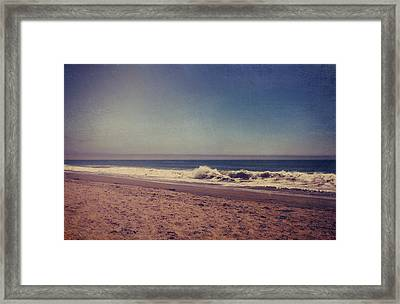 They Were Sweet Sweet Dreams Framed Print by Laurie Search