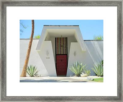 Thirty One Fifty Framed Print