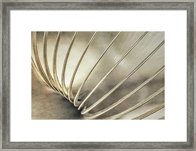This Mortal Coil Framed Print