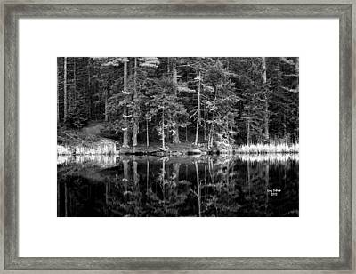 This World Of Ours Framed Print