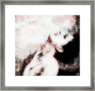 Threat From Within Framed Print