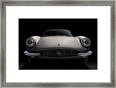 Three Sixty Five Framed Print