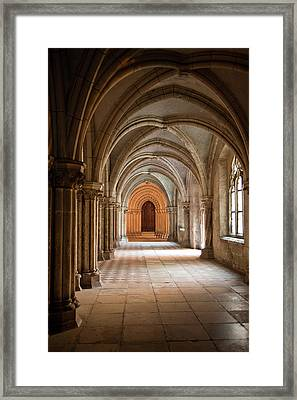 Thurn Und Taxis Palace Regensburg Framed Print
