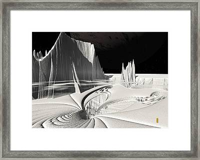 Tifferet 2 Framed Print