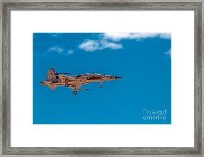 Tiger II Framed Print by Robert Bales