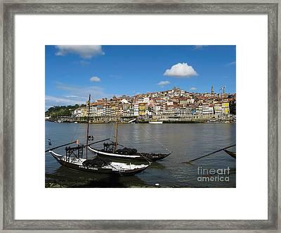 Framed Print featuring the photograph Time Stood Still by Arlene Carmel