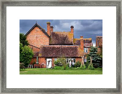 Framed Print featuring the photograph Timeless by Keith Armstrong