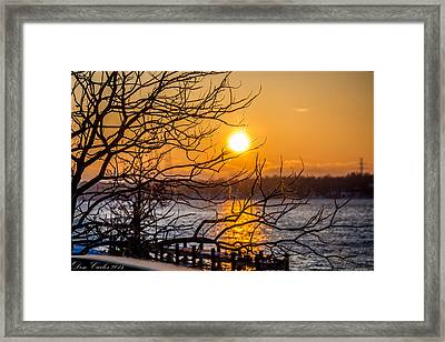 Timeless Moments Framed Print