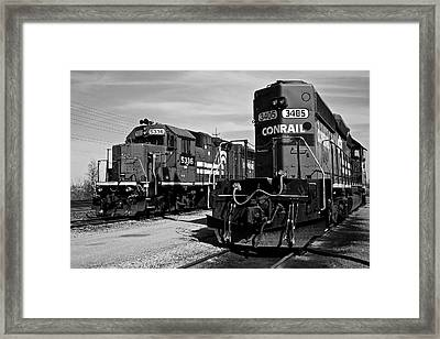 Timeless Framed Print by Frozen in Time Fine Art Photography