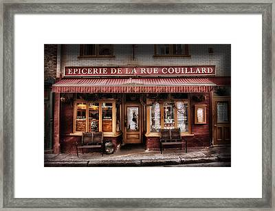 Timeless.... Framed Print by Russell Styles