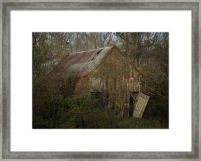 Framed Print featuring the photograph To Be Versed In Country Things by Rebecca Sherman