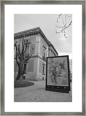 To View Framed Print