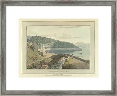 Tobermory  Framed Print by British Library