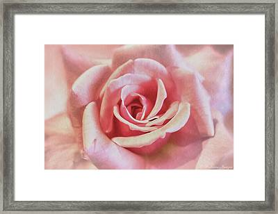 Tomorrow Framed Print by Wallaroo Images